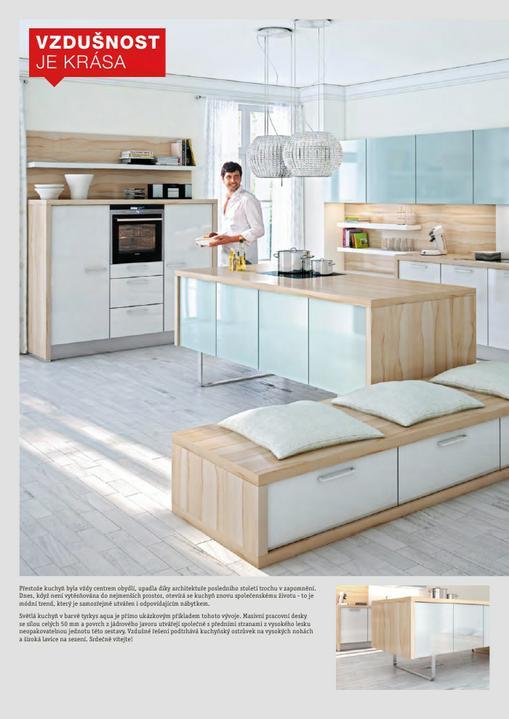 Kitchen - to je super