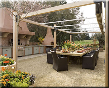 Co by, kdyby...... - Kalamazoo Outdoor Gourmet - Winning Outdoor Kitchen Design