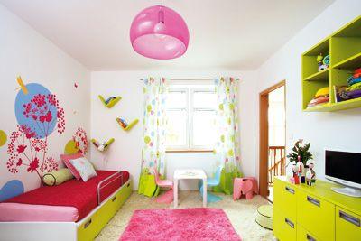 Projekt kupelne a detskych izieb - Obrázok č. 20