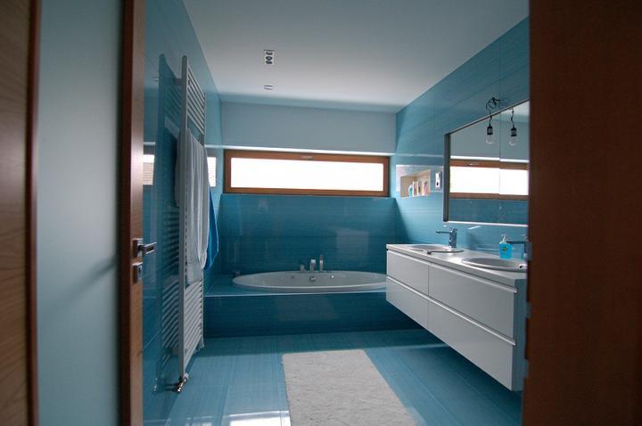 Ako si staviame sen - inšpirácie na kúpelňu - Obrázok č. 312