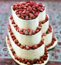 dortík s jahůdkama