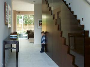 dost dobrý schody