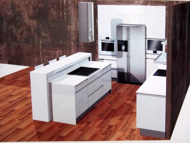 Kitchen - Obrázek č. 30