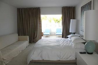 jeden krásnej penthouse v Miami