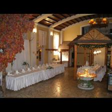 miesto na hostinu, hotel Limbach