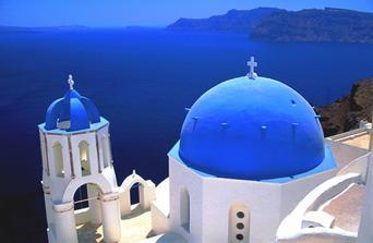 Řecko by mě lákalo, jako svatební cesta, miláček by zase rád do Španělska... No bude nám krásně kdekoliv - budeme totiž spolu a svoji :-)