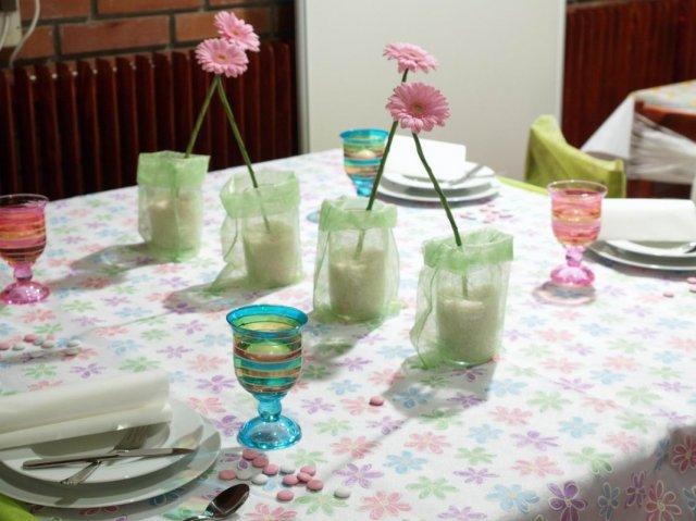 Svatební tabule + svatební účesy - inspirace - Růžový gerberky miluju!