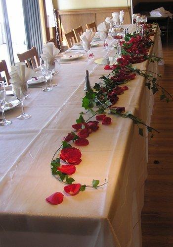 Svatební tabule + svatební účesy - inspirace - Břečťánek...