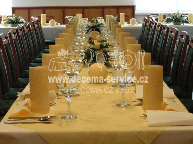 Svatební tabule + svatební účesy - inspirace - Takovéto Jídelníčky dodávají na luxusu...