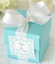 Tyhle rozkošný dárečky už mám taky udělaný :-) Jen v růžovém samozřejmě