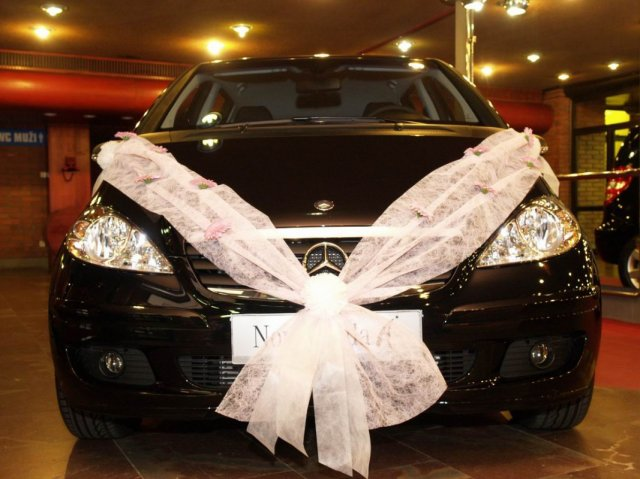 Svatební tabule + svatební účesy - inspirace - Doufám, že něco takového se nám povede :-)