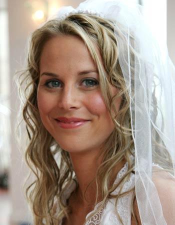 Svatební tabule + svatební účesy - inspirace - Obrázek č. 63