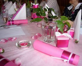 Svatební tabule podle mě :-)
