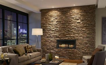 takový styl zdi bych si představovala mít na jedné stěně v obýváku... geniální je na to tapeta nebo přímo fólie..uvidíme co vymyslíme :-)
