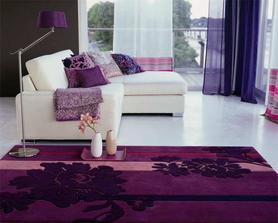 pořád ta fialová - je prostě úžasná!