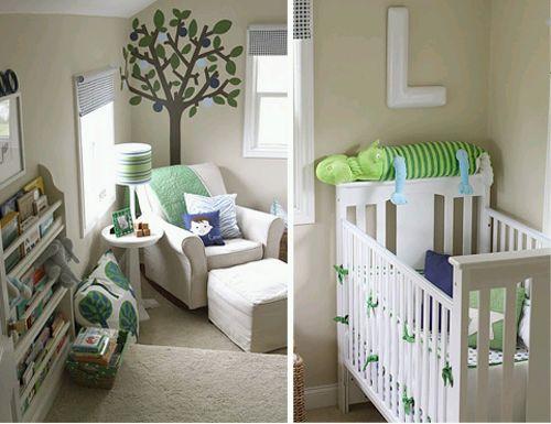 Dětský pokojík - Obrázek č. 47