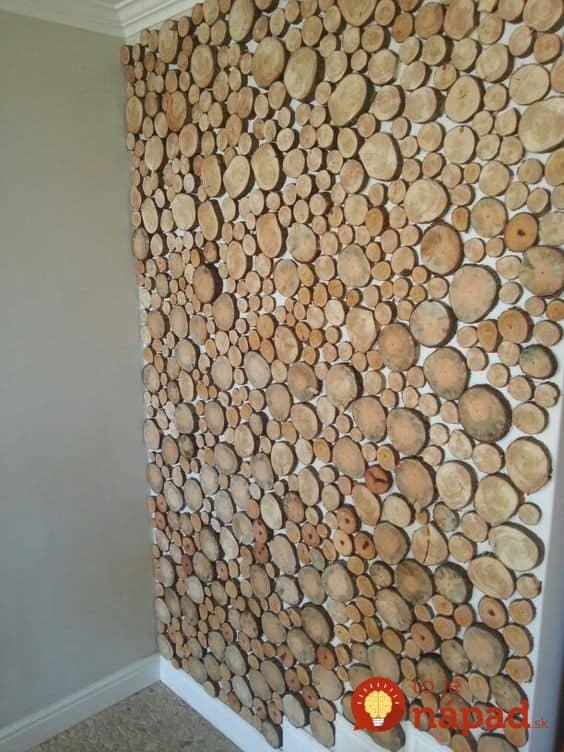 Ahojte priatelia 😊 prosím potrebujem radu...chcem takúto stenu do altánku...máte s tým niekto skúsenosť? Čím nalepiť? Aká drevina? Vonkajšie vplyvy? A podobne...ĎAKUJEM - Obrázok č. 2