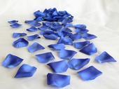 Lupene ruží modré veľké 2 balenia,