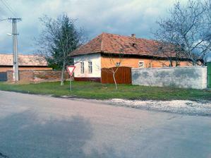 tento dom zme začali prerabať v aprili2008