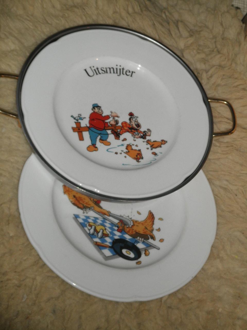 Stare taniere s ohrevom - Obrázok č. 1