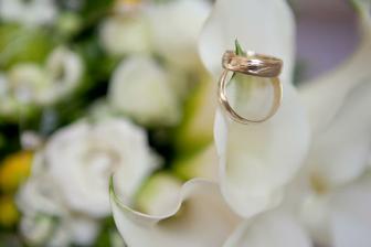 Naše překrásné prstýnky
