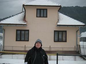 Dom + 1500 m2 za cenu garsonky v BA:)
