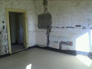 podlaha vo vyske, v akej ma byt
