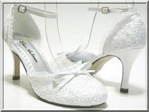 moc hezké boty