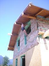 tam kde už ani rebrík nepomôže...