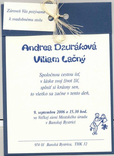 Naša svadba 20.9.2008 - našla som krásne..ale v ružovom..z albumu šťastie
