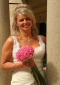 Naša svadba 20.9.2008 - neviete v ktorom albume?Keby sa mi ozvala aj majiteľka fotky