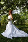 Svadobné šaty BLUE by ENZOANI, 38