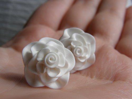 4.6.2011 - nádherné naušničky, vyrobené přímo pro mě