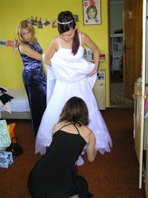 Těšení na svatbu - Obrázek č. 73