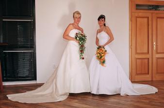 krásné nevěsty
