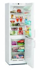 Naše lednice Liebherr, je super velká