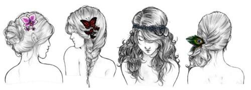 Vlasy - Obrázok č. 53