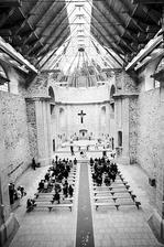 náš kostelík - kouzelný Neratov
