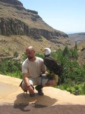 Draví ptáci z Palmitos Parku.