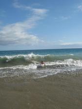 Malá vlna :D