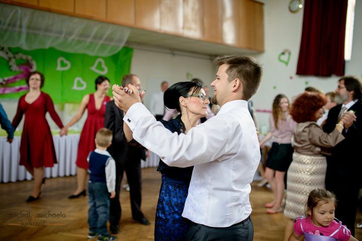 Lucka{{_AND_}}Andrej - moja mamina s manželom...