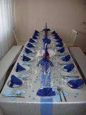 stol u ženícha