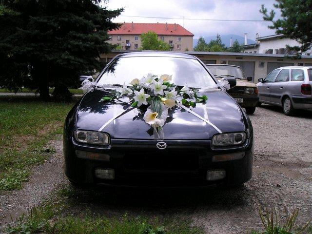 Ivana{{_AND_}}Martin - auto pre mladých