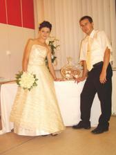 to je uz po redovom tanci a i pred koncom celej svadby