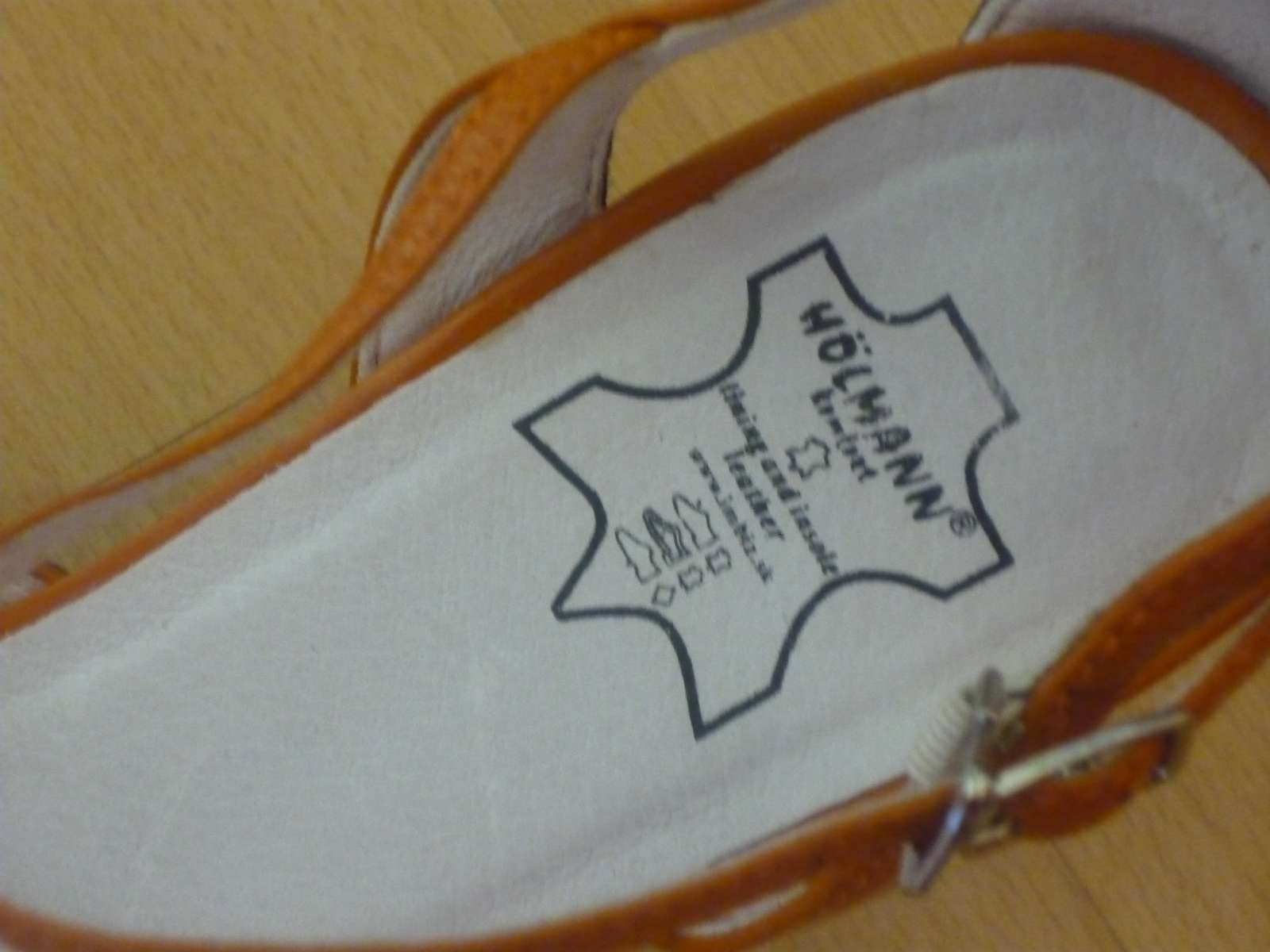 Kožené pohodlné topánočky - Obrázok č. 3
