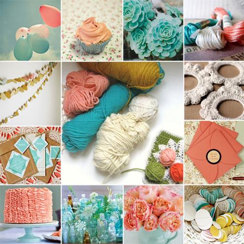 Wedding colour ideas... - Obrázek č. 32