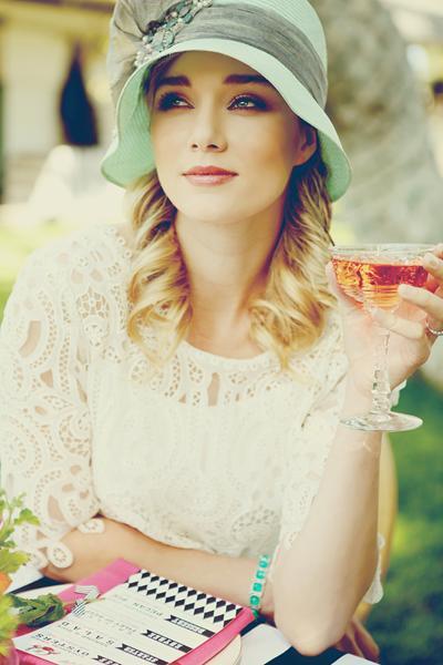 Princezná v klobúku - Obrázok č. 60