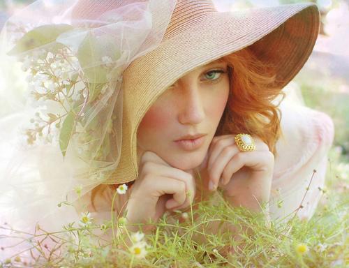Princezná v klobúku - Obrázok č. 43