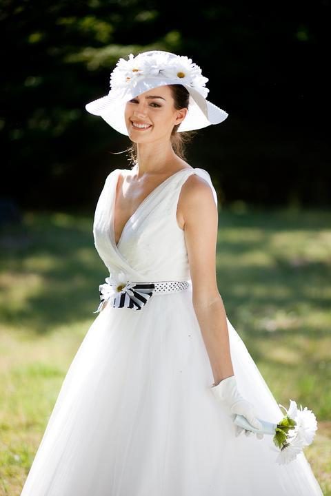 Princezná v klobúku - Obrázok č. 41