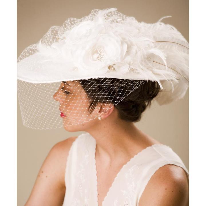 Princezná v klobúku - Erica Elizabeth Koesler
